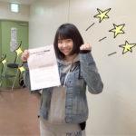 【加藤夕夏】うーかもいろいろ考えた結果、選抜総選挙立候補!