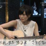 【山本彩】さや姉出演『ウタフクヤマ』キャプ!可愛くてカッコ良かったよ!