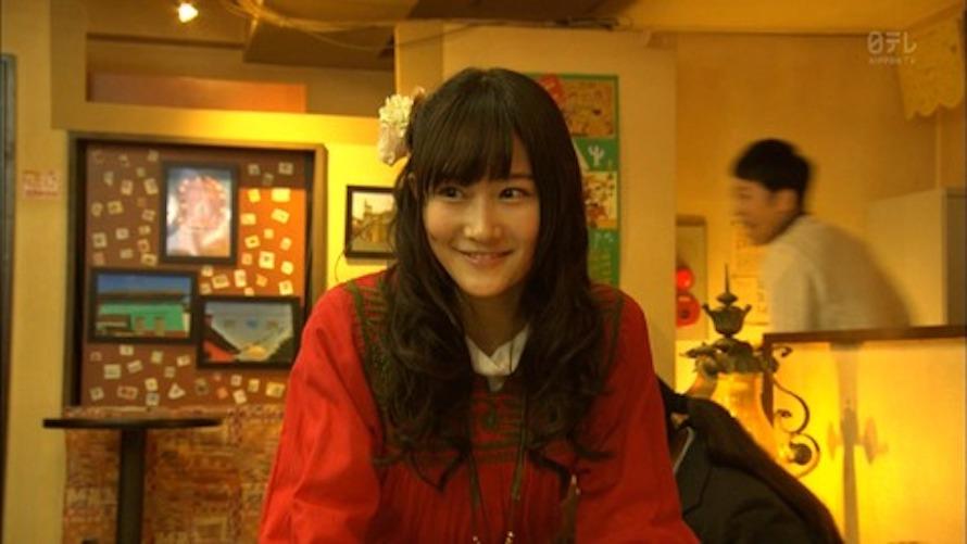 【矢倉楓子】ふぅちゃん出演・マネーの天使最終話キャプ画像まとめ