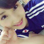 【林萌々香】INAC神戸・川澄選手「モカちゃんはINACの大ファン!(たぶん) 」wwwww