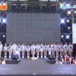 【沖縄国際映画祭】WEGO×NMB48ファッションショーの後はミニライブ!キャプ画像まとめ。