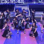 【NMB48】Mステまさかのトリ出演!「甘噛み姫」披露!ラストは「タモ噛み王子」w【キャプ画大量】
