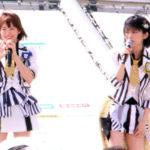 【渡辺美優紀】沖縄使用のショートカットみるきーの画質いいやつありました。
