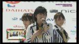 【NMB48】沖縄国際映画祭LIVEキャプ画像まとめ。みるきー沖縄使用のフライング散髪www
