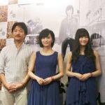 【山本彩/矢倉楓子】香港国際映画祭で舞台挨拶、Documentary of NMB48が一番早く売り切れる大人気ぶり!