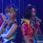 【NMB48】ゆーりちゃんにSEXYハプニング!そしてあやてぃん、鉄人街道まっしぐら!
