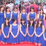 【NMB48】沖縄国際映画祭レッドカーペットの模様などメンバーやファンの方や記者さんが取った画像や動画が次々とアップ