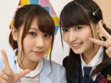 【太田里織菜/高野祐衣】ゆいぽんとりおな、KawaiianTVで共演!