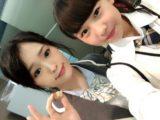 【本郷柚巴】ドラフトから1年、ゆずがついにさや姉と同じステージに(^^)