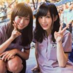 【山本彩/渡辺美優紀】みるきーの卒業曲をさや姉が作曲?握手会参加者ツイート