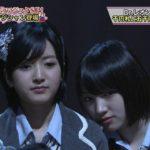 【NMB48】ゆーりちゃんの疑惑の視線とけいっちの開きっぱなしの目wwNMBとまなぶくんキャプまとめ。