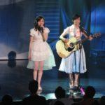 【西村愛華】あいかちゃんがTwitterで卒業コンサートの思い出を語る・・・(´;ω;`)