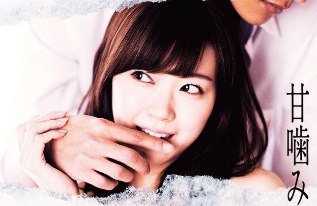 【NMB48】甘噛み姫2日めは17,659枚、累計188,081枚に。