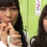 【矢倉楓子】ふぅちゃんがレモンかじってるさかい!!!!【すっぱい】
