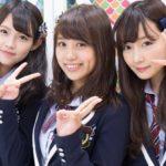 【沖田彩華/村瀬紗英/植村梓】NMB48のやったんでぃチューズディがなんか楽しそうwww