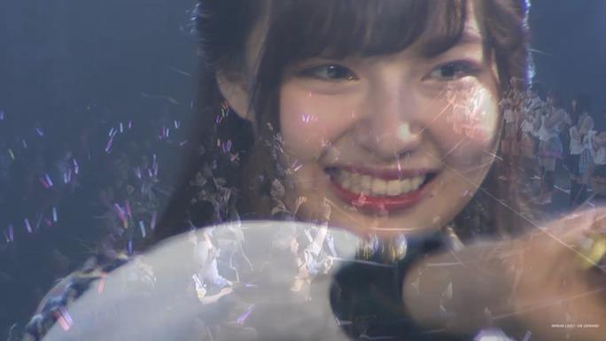 【村瀬紗英】さえぴぃ生誕祭!チームM「RESET」公演大量キャプ画像