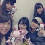 【NMB48】岐阜でシークレットLIVE!?フェザーさん関係の企画かな。