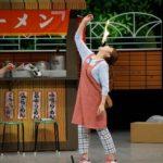 【福本愛菜】あいにゃん、吉本新喜劇で口に火を入れ飲み込んで消す「火喰い」を披露wwwwwww