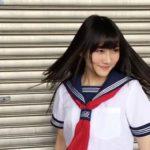 【矢倉楓子】ふぅちゃん、シャンプーのCMみたいなヤツをやるww【動画】