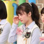 【川上千尋】6/16のNMBとまなぶくんに浅田舞さん浅田真央さんの姉妹が揃って出演!嬉しさのあまりちっひー感涙。