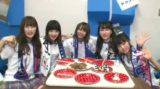 【NMB48】キャプテン凪咲、NMB48メンバーの注目選手から「勝手に俺イレブン」発表!→エンディング、画像まとめ。やまりなに悲劇ww