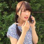 【渋谷凪咲】なぎちゃん太陽さんと気温交渉するも失敗wwwwww【お天気お姉さん 】