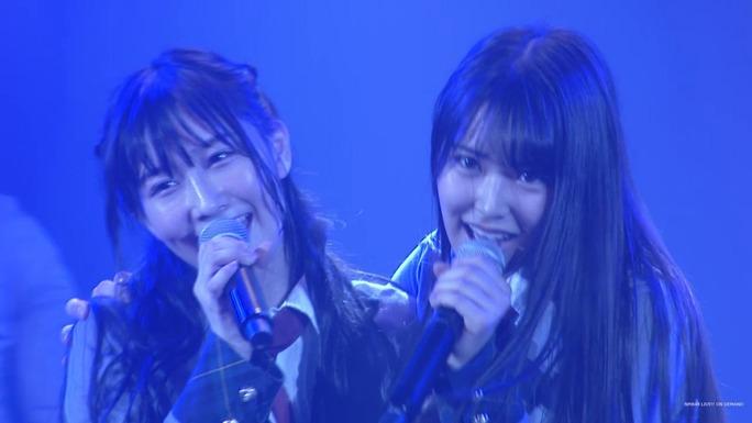 【NMB48】5月22日チームM昼公演「RESET」大量キャプ画像まとめ。