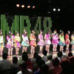 【NMB48】6月1日20時から、ニコニコ生放送で第8回AKB48選抜総選挙速報発表、劇場の模様を中継。