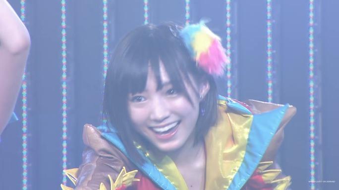 【NMB48】5月13日チームN「ここにだって天使はいる」公演大量キャプ画像まとめ。【ゆっぴ鼻血ブー】