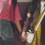 【西仲七海】ユニバでジョーちゃんと手を繋いだなーみちゃんのとにかく可愛いブログww