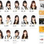 【NMB48】公式サイトのメンバープロフィール写真が新しくなりましたー