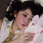 【東由樹】ゆきつんカメラの1日1米 #24 はアカリン。女子力動画ヨロシク。テーマ:携帯、メンバー:吉田朱里