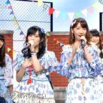 【白間美瑠/山本彩】さや姉、みるるんがAKB48として出演したCDTVキャプ画像まとめ。