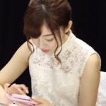 【東由樹】ゆきつんカメラの1日1米 #8は随分大人っぽいめぐみん。テーマ:携帯、メンバー:松村芽久