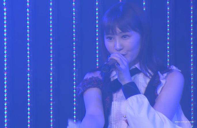 【NMB48】前座ガールズ4人とマタギ5人とMメン9人で頑張った6月11日チームM劇場公演キャプ画像まとめ。