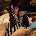 【東由樹】ゆきつんカメラの1日1米 #17はみぃーき!津田さんの声で「みーき!」wテーマ:携帯、メンバー:鵜野みずき。