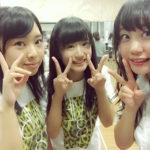 【NMB48】5期生お披露目に諸先輩方も色んな意味でテンションアップ中!