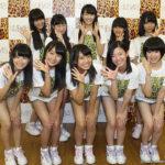 【NMB48】30日深夜放送のNMBとまなぶくんで5期生のお披露目がある模様。