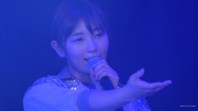 【NMB48】6月6日チームN、岸野里香生誕公演キャプ画像まとめ。絶対欠かせない人、りかにゃん。