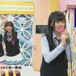 【川上千尋/内木志/薮下柊】ちっひーここちゃんしゅうのNMB48のやったんでぃチューズディキャプ画像まとめ。