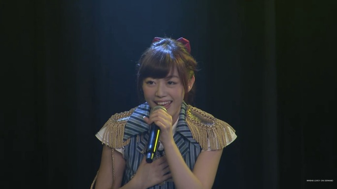 【NMB48】6/27チームM劇場公演・松村芽久未生誕祭キャプ画像まとめ。舞台お疲れ様!