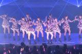 【NMB48】渡辺美優紀卒業コンサート「最後までわるきーでゴメンなさい」セットリスト&画像まとめ#1