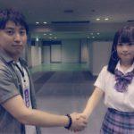 【武井紗良】さららん、SKE48芝さんと外交ww アイドル王番外編・武井支配人(見習い)への道