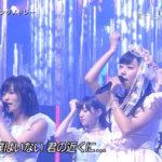 【NMB48】THE MUSIC DAY、石野真子さん×NMB48、僕はいない歌唱部分キャプ画像まとめ。