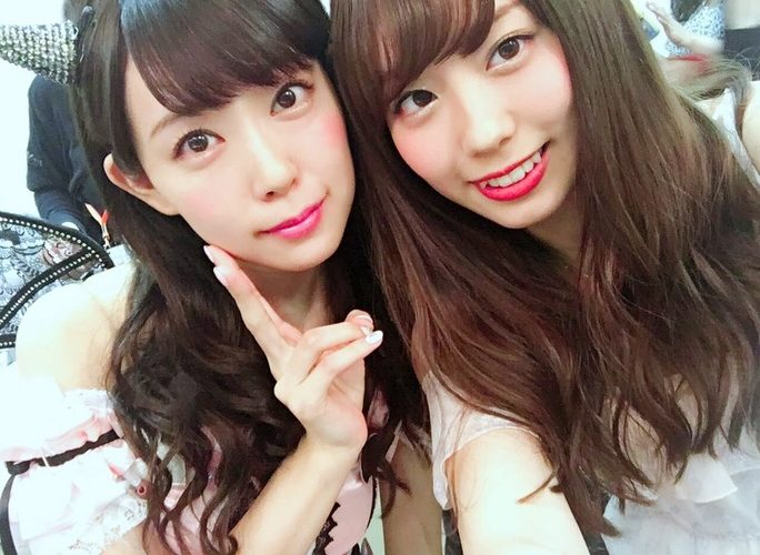 【NMB48】渡辺美優紀卒コン「最後までわるきーでゴメンなさい」には色んな人が来ました!【元NMB・AKB・SKE・NGT・乃木坂・INAC神戸】