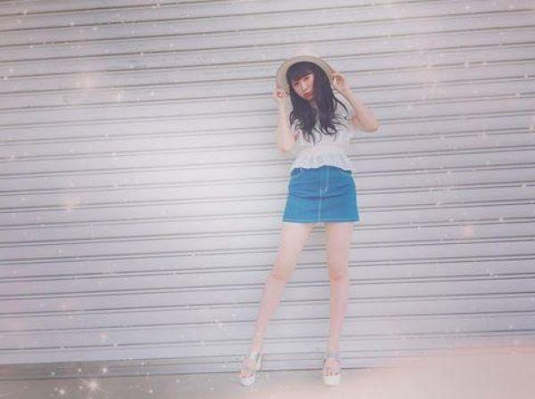 【吉田朱里】台湾のネットニュースでアカリン紹介「AKB48美腿王」「10頭身認證照超逆天」w