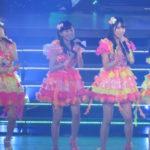 【NMB48】渡辺美優紀卒業コンサート「最後までわるきーでゴメンなさい」セットリスト&画像まとめ#4