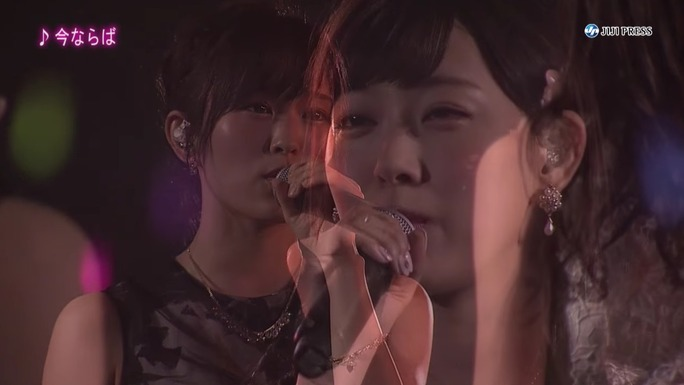 【NMB48】渡辺美優紀卒コン「最後までわるきーでゴメンなさい」動画ニュース!「今ならば」「夢の名残り」も少し有り!
