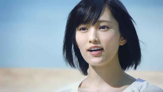 【山本彩】さや姉出演CM:JT「ひといきつきながら」希望篇公開!【動画有】
