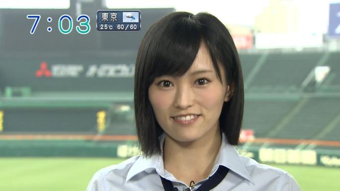 【山本彩】さや姉独占インタビュー・おはよう朝日ですキャプ画像。